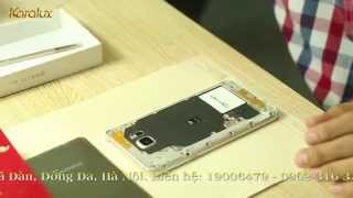 samsung galaxy note 5 teardown how open device disassembly in 2015