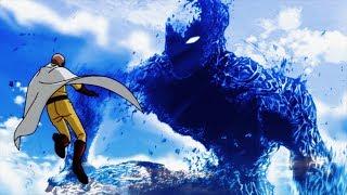 One Punch Man vs GOD - Part 2