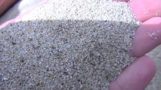 видео Гранатовый песок купить в москве