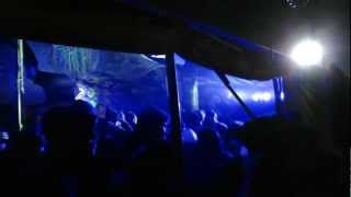 Tribes Gathering Festival 2012 @ ALL STAGES in ~ 10 minutes HD 1080p @ Steinbach Gouvy 07 04