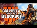 HOT DROPPING - Call of Duty Black Ops 4 Blackout (Black Ops Battle Royale BR)