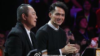 【鍾漢良】深圳衛視《年代秀》20141025極速前進專場
