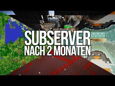 2 Monate SUBSERVER! 😍 Community Attack | Clym