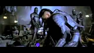 Риддик 3D (Riddick 3D ) Официальный трейлер 2013  kinootziv.su