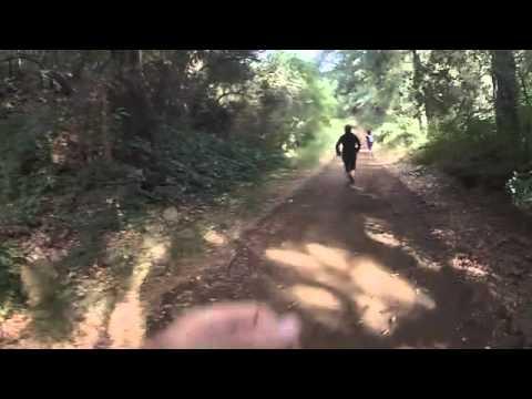 XTerra Trail Race Series - Malibu Creek 2015