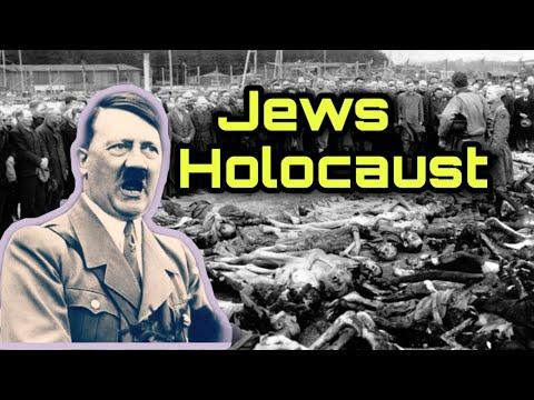 Jews Holocaust in