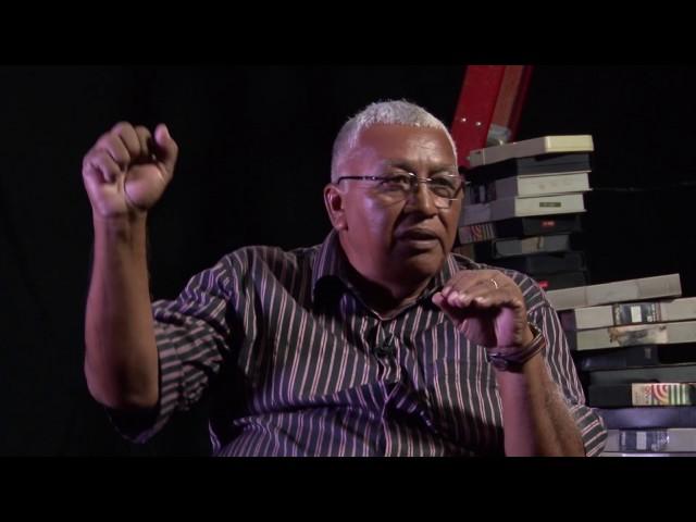 Memórias, Edson Tapajós - 08/2016