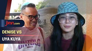 Denise Chariesta: Seharusnya Uya Kuya yang Minta Maaf - JPNN.com