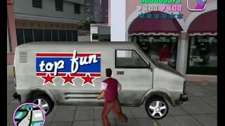 GTA Vice City РАЗРУШИТЕЛЬ #9