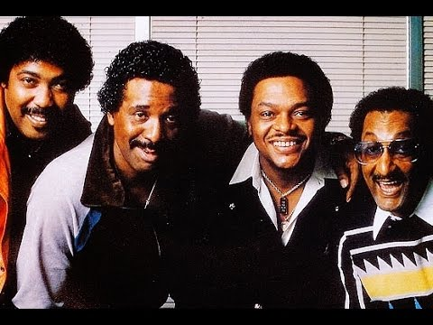 The Four Tops 1986 Excerpt