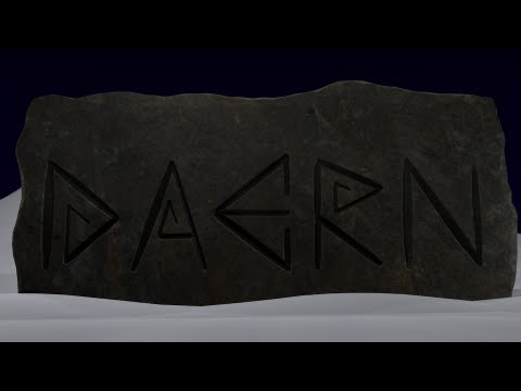 Fantasy Audiobook Web Series - Daern - A Story in Progress - Coming Soon!