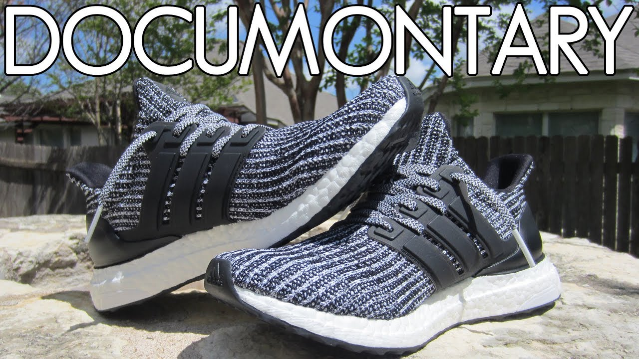 cd8ee654f65f1 adidas Ultra BOOST 4.0 Oreo • Review   On-Feet