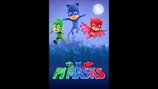 PJ Masks Theme Song