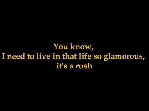 Lights, Camera, Action - Analogue Revolution (Dance Moms) - Lyrics