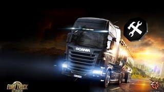 Comment rendre Euro Truck Simulator 2 plus fluide sur un PC bas de gamme