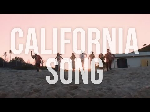 Brooke White - California Song