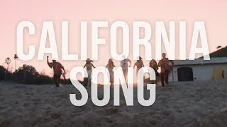 Watch Brooke White California Song video
