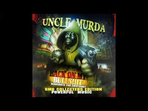 Uncle Murda - Back On My Bullshit Full Mixtape