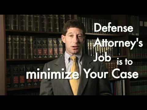What's a Settlement Conference? PA Accident Attorney Stuart Carpey Explains