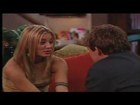 Kaley Cuoco 8 Simple Rules