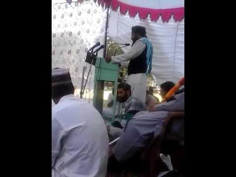 Showkat sab.naat of molanaha mushtaq ah khan seer