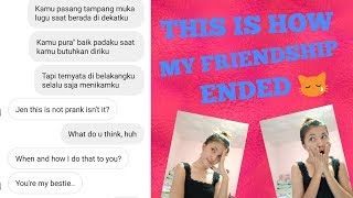 PRANKING PEOPLE WITH SONG LYRIC *GONE WRONG* LOL
