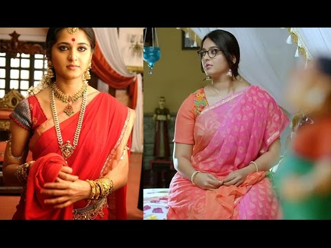 How Anushka Gain Weight for Inji Idupazhagi | Hot Tamil Cinema News