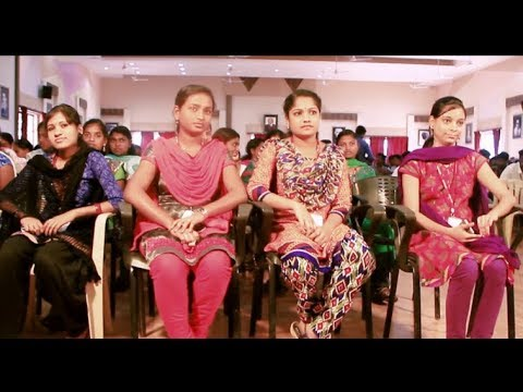Yoga - New Tamil Short Film 2017 ( Nanammal )    by T.Ravi Kumar