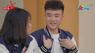Lala School sắp bị đóng cửa vì Mon và Kenji thi nhảy cá độ - Khánh Linh thả thính cực mạnh với Mon