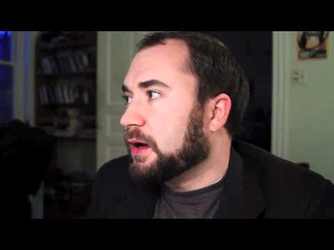 Interview: Craig Benzine of Wheezy Waiter