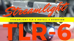 Streamlight TLR-6 Install and Overview | Springfield XD MOD2 TLR6