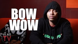 Bow Wow Addresses Old Rumor that He was Sexually Assaulted by His Security (Part 6)