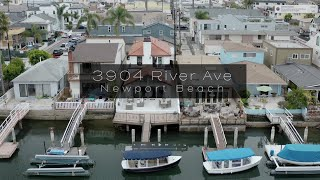 3904 River Avenue in Newport Beach, California