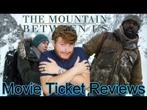 Is The Mountain Between Us Realistic? - Movie Ticket Review *Spoiler Free