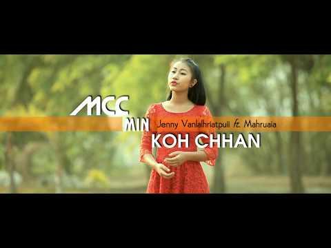 MCC Min koh chhan_Jenny Vanlalhriatpuii