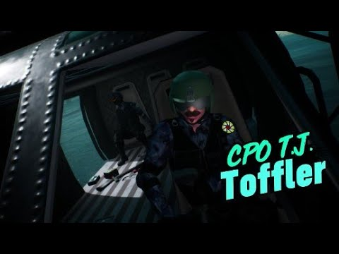 CPO T.J. Toffler Has A Helicopter Accident (Truth Quest DLC) |