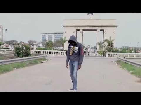 Official Dance Video, Who Da Man: Sarkodie Ft. Kwesi Arthur