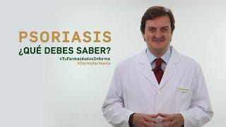 De prueba inflamación psoriasis vascular en