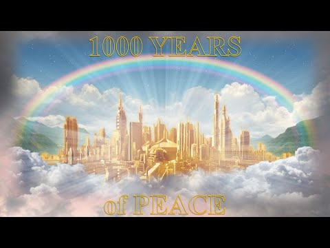 1000 Years of Peace