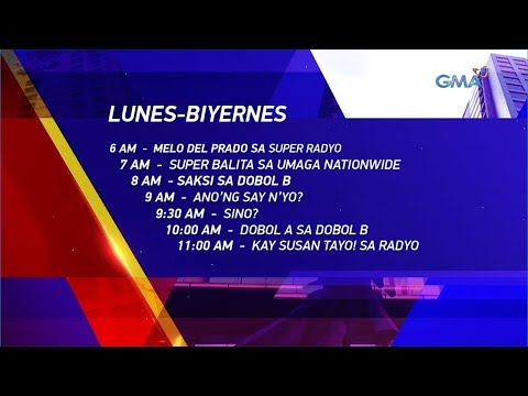 WATCH:  Radyo na, TV pa! | Teaser