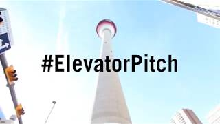 #ElevatorPitch - Fred Penner