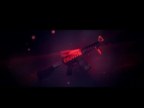 → TOP 5 GUN / WEAPON INTRO TEMPLATES (Free2Use, Cinema 4D;Blender) ←