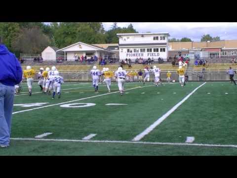 Plattsmouth Middle School vs Nebraska City