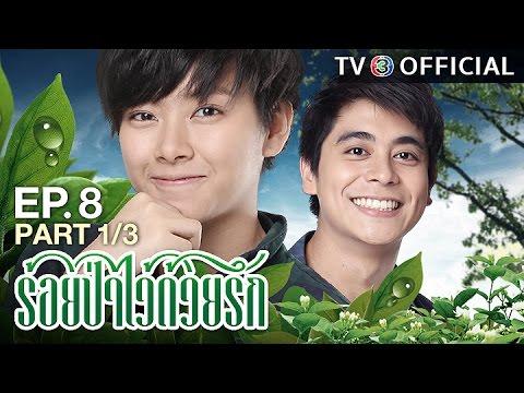 ย้อนหลัง ร้อยป่าไว้ด้วยรัก RoiPaWaiDuayRak EP.8 ตอนที่ 1/3   17-01-60   TV3 Official