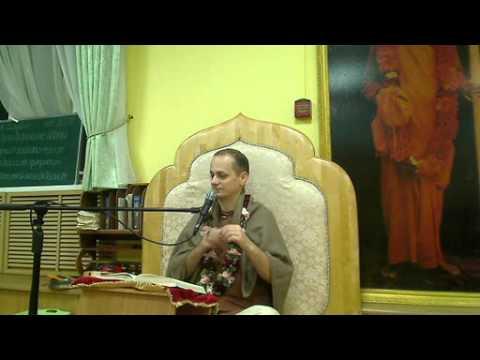 Шримад Бхагаватам 3.32.07 - Сандхья Аватар прабху