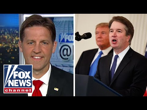 Sasse on what Kavanaugh will contribute to the Supreme Court