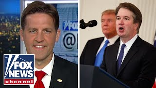 Sasse on what Kavanaugh will contribute to the Supreme Court thumbnail