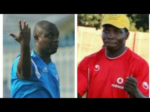 Mayanja 'OUT' Simba,Ndayiragije wa Mbaofc 'IN' #1