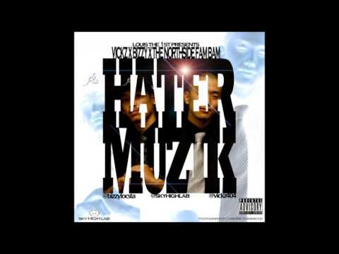 Get High  Vickz ft Bizzy Loc ft NSF Family