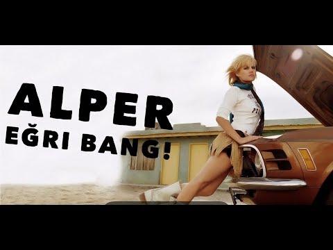 Alper Eğri - Bang!